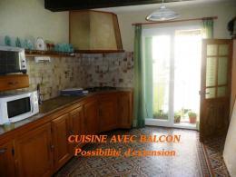 Achat Maison 4 pièces Castelnau de Guers