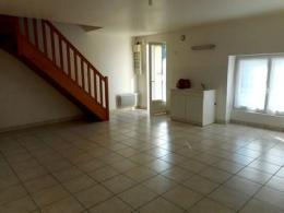 Location Maison 3 pièces Roullet St Estephe