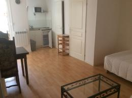 Appartement Chaumont &bull; <span class='offer-area-number'>22</span> m² environ &bull; <span class='offer-rooms-number'>1</span> pièce