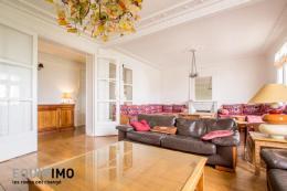 Achat Appartement 4 pièces Paris 19