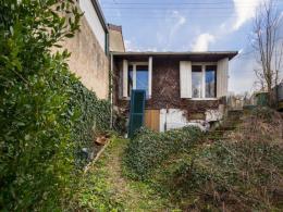 Achat Maison Auffreville Brasseuil