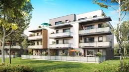Achat Appartement 3 pièces Ergersheim