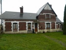 Achat Maison 4 pièces St Vaast d Equiqueville