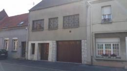 Achat Maison 4 pièces Pecquencourt