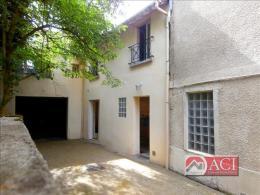 Achat Maison 3 pièces Montmagny