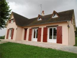 Achat Maison 5 pièces St Calais