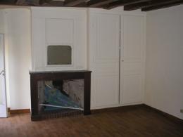 Achat studio Saumur