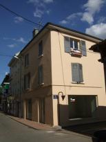 Location Appartement 2 pièces Le Grand Lemps