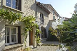 Location Maison 4 pièces St Paul Trois Chateaux
