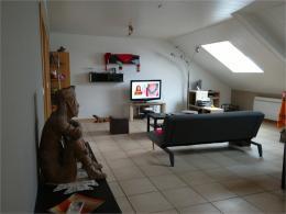 Achat Appartement 4 pièces Tressange