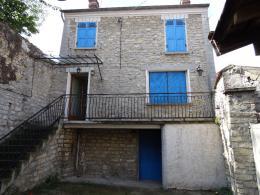 Achat Maison 3 pièces Oinville sur Montcient