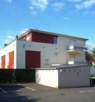 Achat Appartement 2 pièces Caen