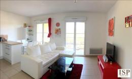 Achat Appartement 3 pièces Les Milles