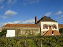 Achat Maison 3 pièces Le Landreau