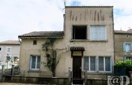 Achat Maison 3 pièces Pouille