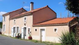 Achat Maison 9 pièces La Caillere St Hilaire