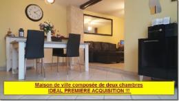 Achat Maison 4 pièces Laigneville