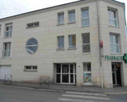 Location Appartement 2 pièces St Memmie