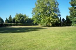 Terrain Dompierre sur Veyle &bull; <span class='offer-area-number'>1 500</span> m² environ