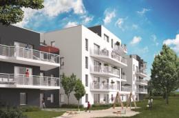 Location Appartement 2 pièces Marquette Lez Lille