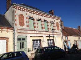 Achat Maison 7 pièces La Bussiere