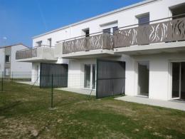 Location Appartement 3 pièces Olonne sur Mer