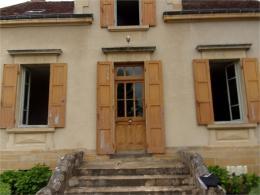 Achat Maison 6 pièces St Vincent Bragny