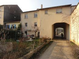 Location Appartement 5 pièces Clouange