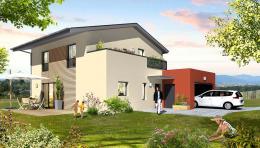 Achat Maison 4 pièces La Tour de Salvagny