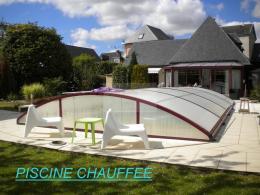 Achat Maison 11 pièces St Maclou la Briere