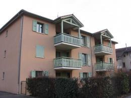 Location Appartement 2 pièces Pontcharra