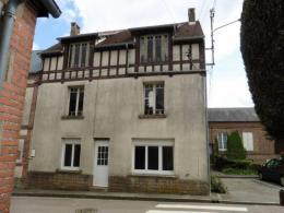 Achat Maison 5 pièces St Evroult Notre Dame du Bois
