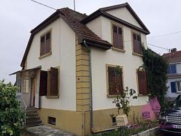Achat Maison 5 pièces Illfurth