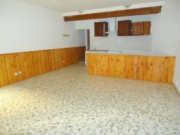 Location Appartement 2 pièces Cazeres
