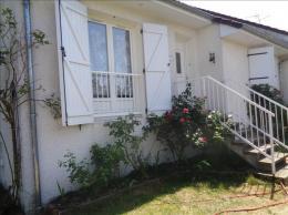 Location Maison 5 pièces Fleury les Aubrais