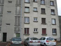 Location Appartement St Vallier