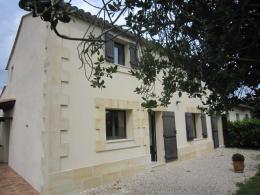 Location Maison 4 pièces Fronsac
