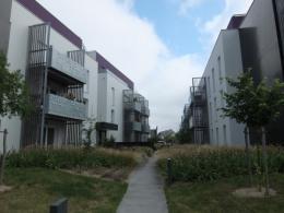 Location Appartement 2 pièces St Herblain