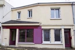 Achat Maison 5 pièces Bouille Loretz
