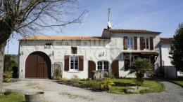 Achat Maison 5 pièces Villars-en-Pons