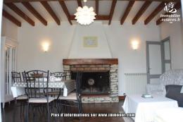 Achat Maison 4 pièces St Seurin de Cadourne
