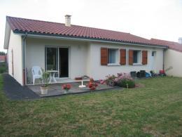 Location Maison 4 pièces Aurillac