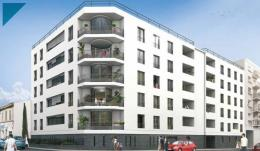 Achat Appartement 4 pièces Marseille 05