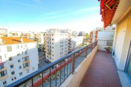 Appartement Antibes &bull; <span class='offer-area-number'>44</span> m² environ &bull; <span class='offer-rooms-number'>2</span> pièces