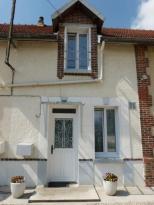 Achat Maison 4 pièces St Just Sauvage