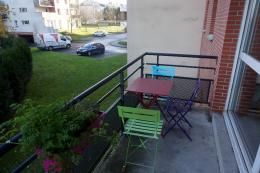 Achat Appartement 3 pièces St Saulve