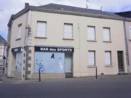 Achat Commerce Quelaines St Gault