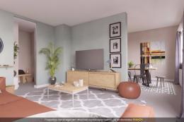 Achat Appartement 4 pièces Villeneuve d Ascq