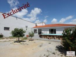 Achat Maison 4 pièces St Esteve