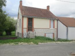 Maison Romorantin Lanthenay &bull; <span class='offer-area-number'>61</span> m² environ &bull; <span class='offer-rooms-number'>3</span> pièces